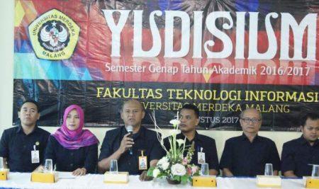 Yudisium FTI Semester Genap 2016 – 2017